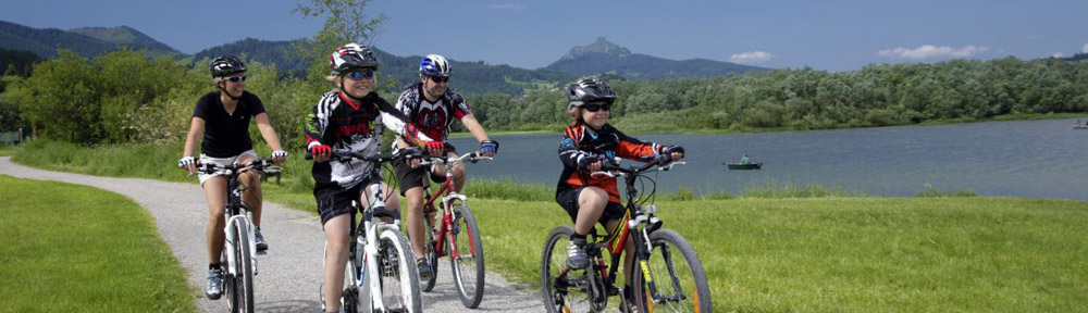 Der Niedernhausener Fahrradladen